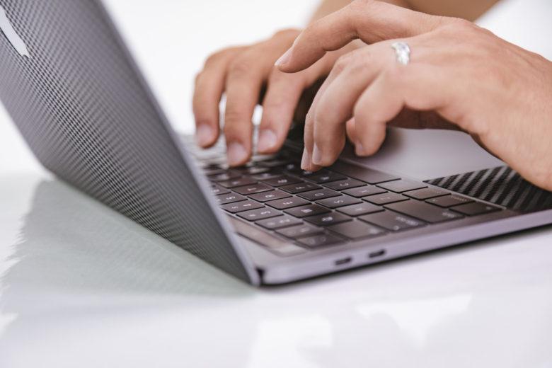 仕事 パソコン メール
