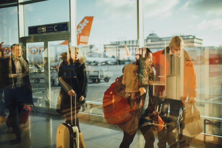 空港での新型コロナウイルス検査は万全?リアルな現場状況の調査結果