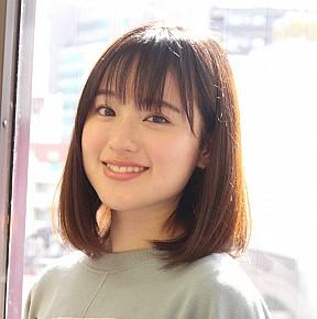 22歳の武藤彩未
