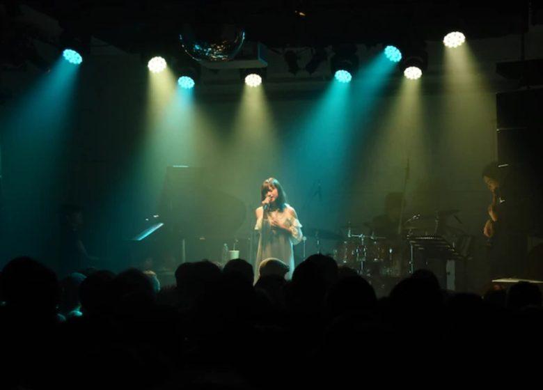 武藤彩未活動再開後のライブ