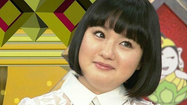 太った武藤彩未