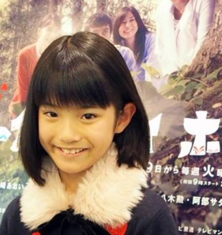蒔田彩珠の子役時代