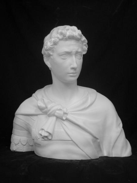 ジョルジョ石膏像