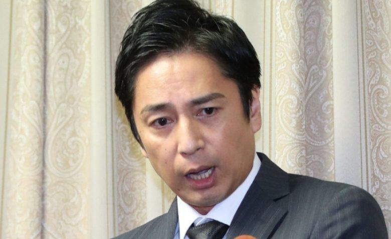 徳井義実の申告漏れ記者会見