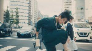優里『ピーターパン』のダンサー