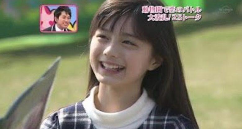 紺野彩夏が子役デビューしたのはいつ?可愛い子役画像を時系列で整理