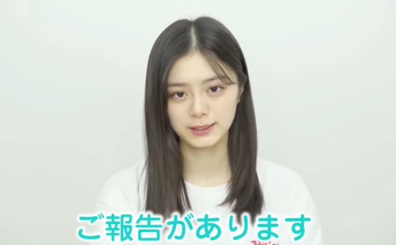 紺野彩夏のYouTube