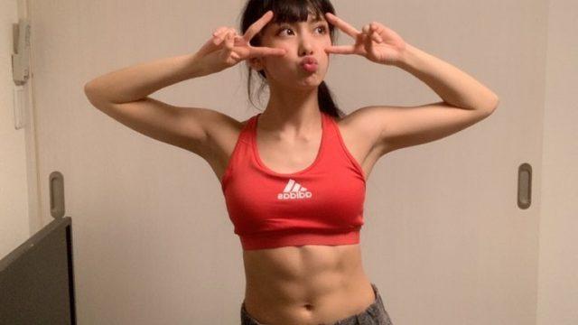 長谷川晴奈