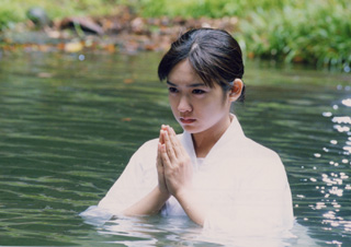 2001年ほんまもんの池脇千鶴