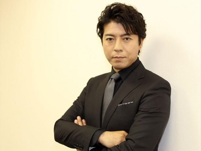 上川隆也はガチのアニメオタク!オタク称賛のオタクぶりエピソード