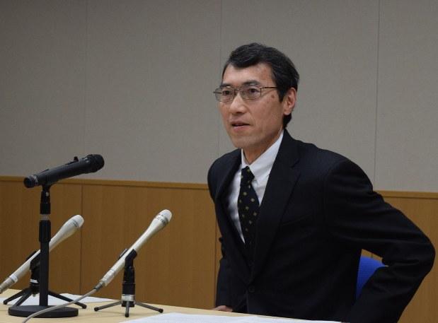 【画像】広谷章雄裁判長の出身大学・経歴まとめ!NHKとの癒着は?