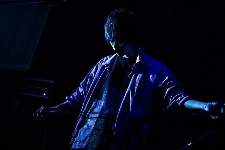 須田景凪のライブ