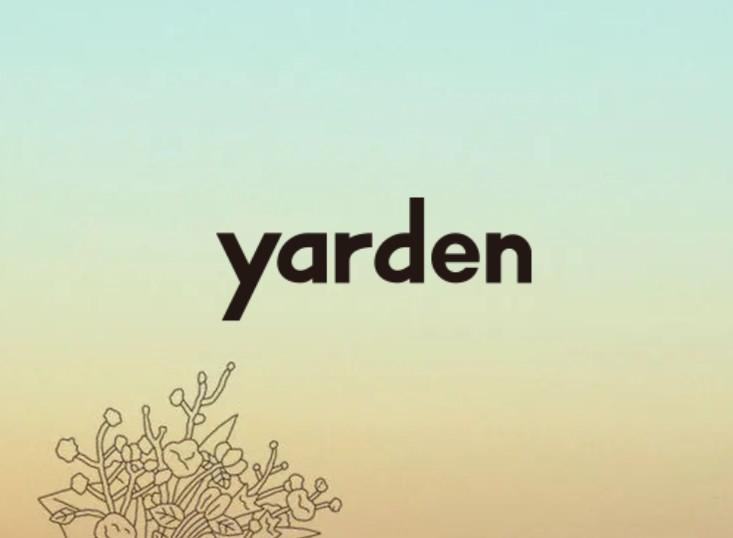 yardenのロゴ