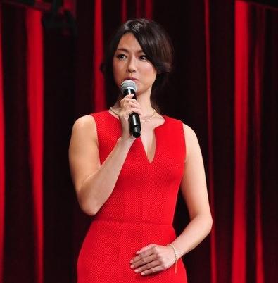 2015年の深田恭子
