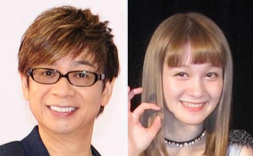 山寺宏一とロビン翔子