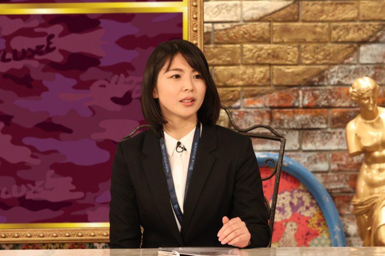 【画像】池田桃子がアウトデラックスで炎上した理由!女に嫌われた?