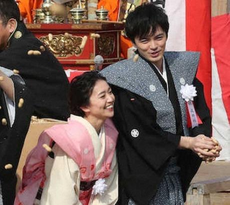 【画像】大島優子が林遣都と結婚発表予定!馴れ初めや交際期間は?
