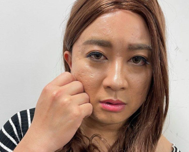 【画像】チョコプラ松尾駿の秀逸モノマネまとめ!みちょぱや美川憲一も