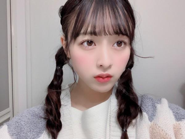 今泉美利愛は何をした?STU48活動辞退はキス写真流出が原因?